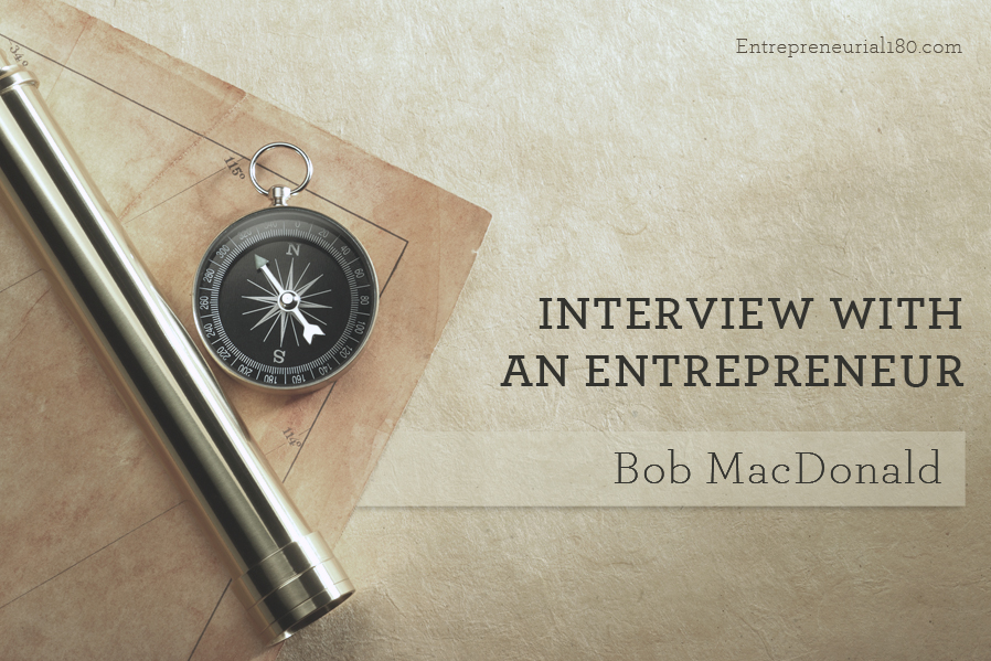 an interview on entrepreneurship Want to start a business be an entrepreneur achieve the freedom that everyone desires.
